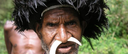 West Papua | Hoogland Expeditie
