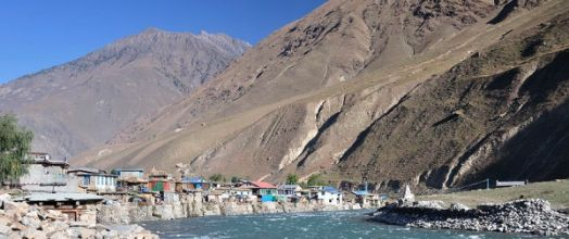 Nepal | Lower Dolpo