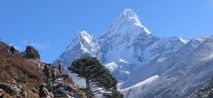 Everest & Gokyo