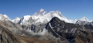 Nepal | Everest & Gokyo (lodgetrek)